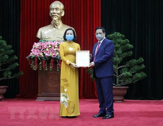Bí thư tỉnh ủy Ninh Bình giữ chức Phó Trưởng Ban Tổ chức Trung ương ảnh 1