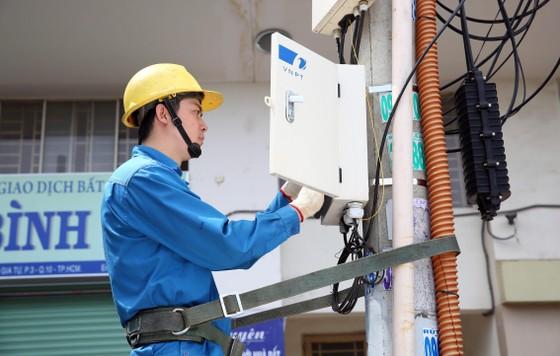 VNPT tăng cường mạng lưới, đảm bảo phục vụ dịp nghỉ lễ 30-4  và 1-5 ảnh 1