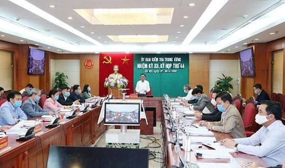 Đề nghị khai trừ Đảng đối với nguyên Thứ trưởng Bộ Quốc phòng Nguyễn Văn Hiến ảnh 1