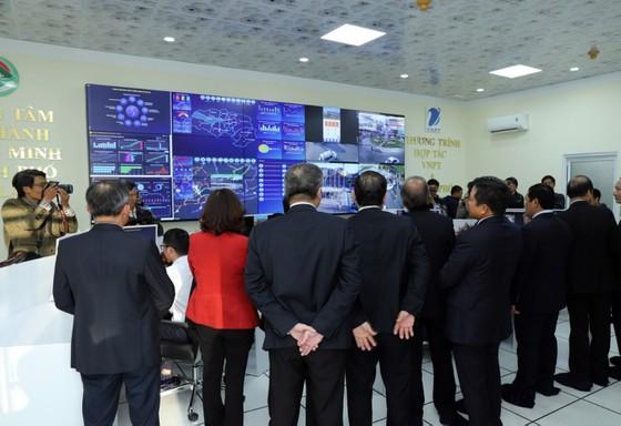 VNPT phát triển Smart City ở Việt Nam như thế nào? ảnh 2