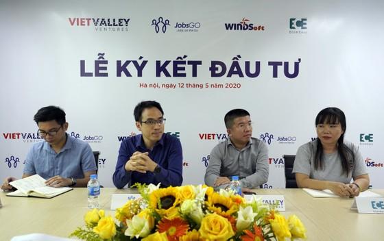 Viet Valley Ventures công bố đầu tư vào 3 startup công nghệ Việt ảnh 1