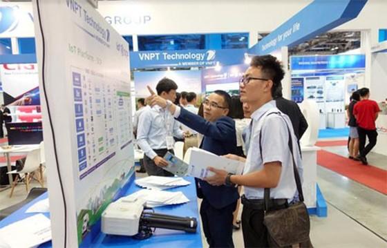 VNPT phát triển Smart City ở Việt Nam như thế nào? ảnh 1