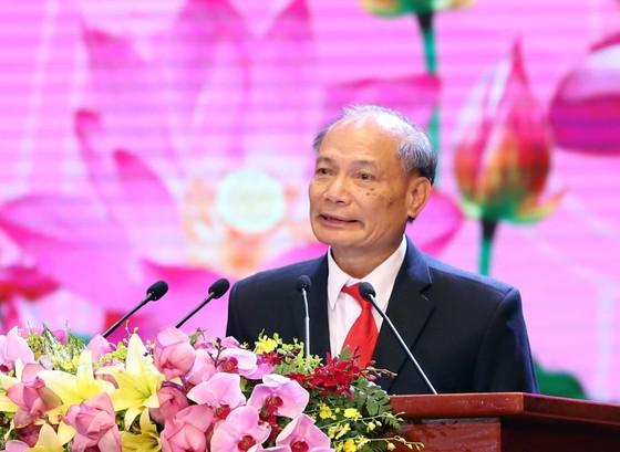 Tổ chức trọng thể Lễ kỷ niệm 130 năm Ngày sinh Chủ tịch Hồ Chí Minh ảnh 11