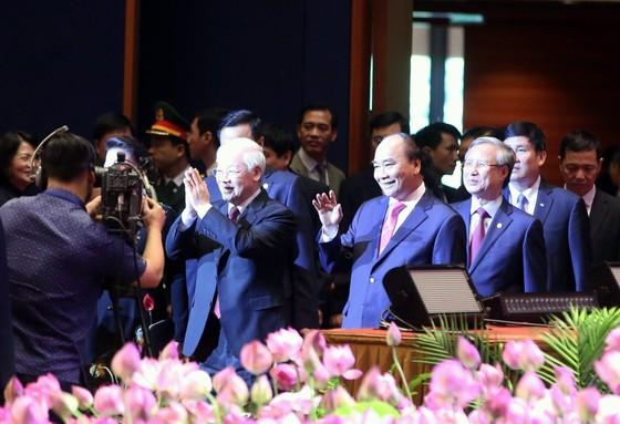 Tổ chức trọng thể Lễ kỷ niệm 130 năm Ngày sinh Chủ tịch Hồ Chí Minh ảnh 1