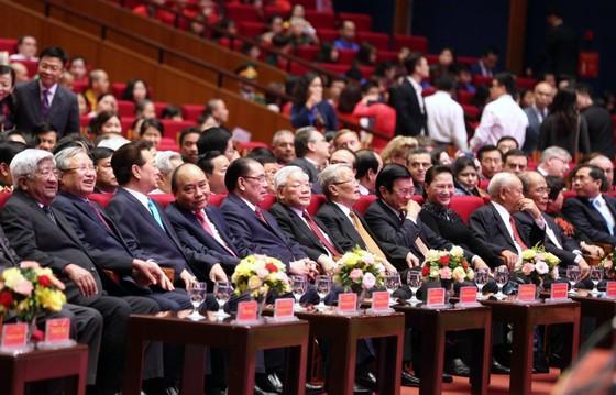 Tổ chức trọng thể Lễ kỷ niệm 130 năm Ngày sinh Chủ tịch Hồ Chí Minh ảnh 2