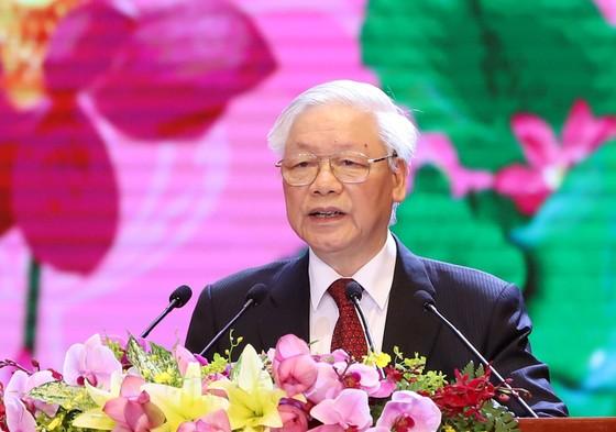 Tổ chức trọng thể Lễ kỷ niệm 130 năm Ngày sinh Chủ tịch Hồ Chí Minh ảnh 7