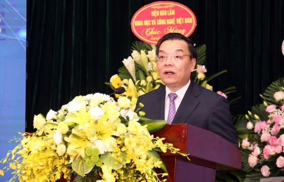 Tôn vinh những nhà khoa học Việt Nam ảnh 1