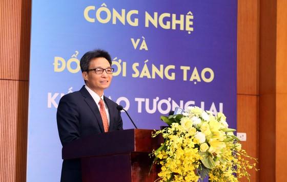 Tôn vinh những nhà khoa học Việt Nam ảnh 6