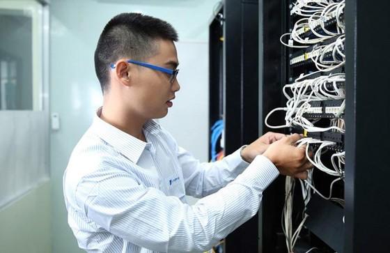 VNPT khẳng định năng lực cung cấp dịch vụ kết nối chất lượng cao ảnh 1