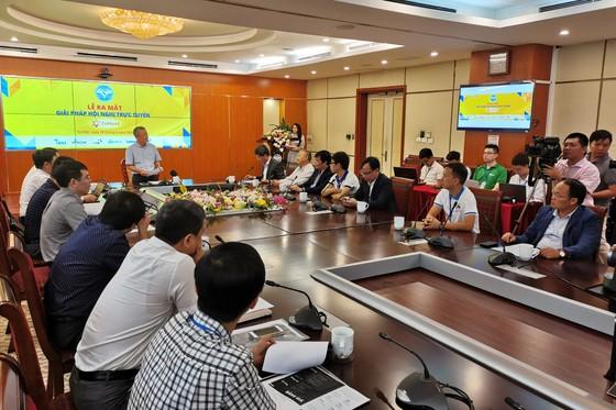 Ra mắt giải pháp hội nghị trực tuyến CoMeet sử dụng mã nguồn mở do Việt Nam phát triển ảnh 2