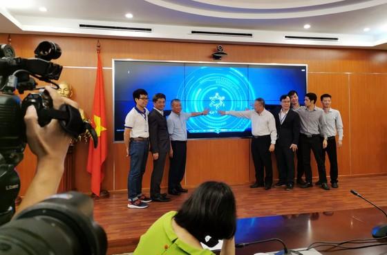 Ra mắt giải pháp hội nghị trực tuyến CoMeet sử dụng mã nguồn mở do Việt Nam phát triển ảnh 1