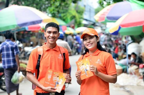Mytel đạt 10 triệu thuê bao, vươn lên vị trí thứ 2 ở Myanmar ảnh 1