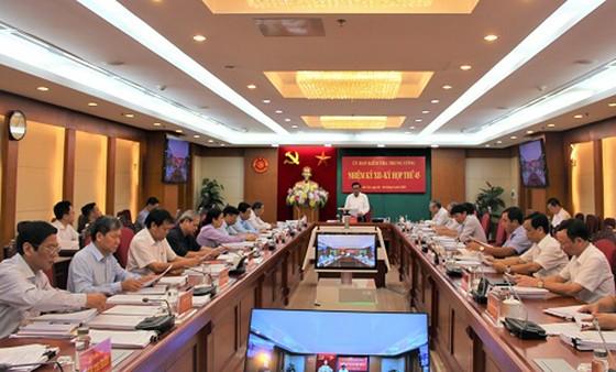 Đề nghị Bộ Chính trị thi hành kỷ luật Bí thư Tỉnh ủy Quảng Ngãi Lê Viết Chữ ảnh 1