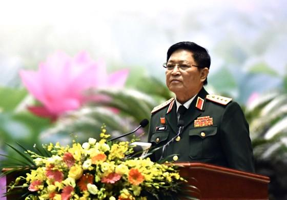 Thể hiện tinh thần xung kích, sức mạnh và khả năng chiến đấu của quân đội Việt Nam trong thời kỳ mới ảnh 3