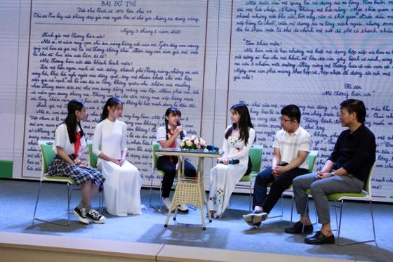 Học sinh lớp 7 đoạt giải Nhất quốc gia cuộc thi viết thư quốc tế UPU 49   ảnh 4