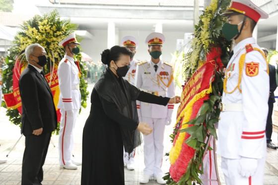 Cử hành trọng thể Quốc tang nguyên Tổng Bí thư Lê Khả Phiêu ảnh 7