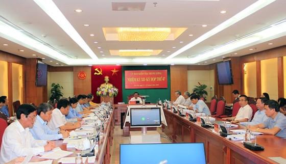 Ủy ban Kiểm tra Trung ương cảnh cáo nguyên Tư lệnh và nguyên Phó Tư lệnh Quân đoàn 4 ảnh 1