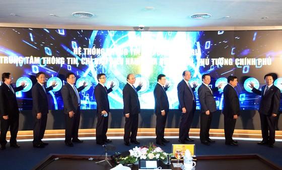 VNPT tiếp tục khẳng định vị thế tiên phong trong chuyển đổi số quốc gia ảnh 1