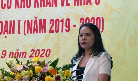 Gần 4.000 căn nhà mới cho người có công, cựu chiến binh, hộ nghèo ở tỉnh Hà Giang ảnh 5