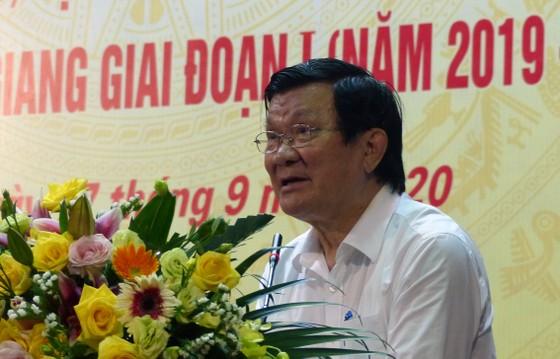 Gần 4.000 căn nhà mới cho người có công, cựu chiến binh, hộ nghèo ở tỉnh Hà Giang ảnh 4