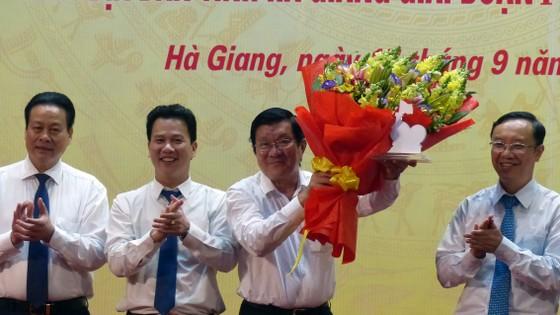 Gần 4.000 căn nhà mới cho người có công, cựu chiến binh, hộ nghèo ở tỉnh Hà Giang ảnh 3