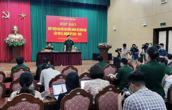 Tổng Bí thư, Chủ tịch nước Nguyễn Phú Trọng sẽ dự và trực tiếp chỉ đạo Đại hội Đảng bộ Quân đội lần thứ XI ảnh 1