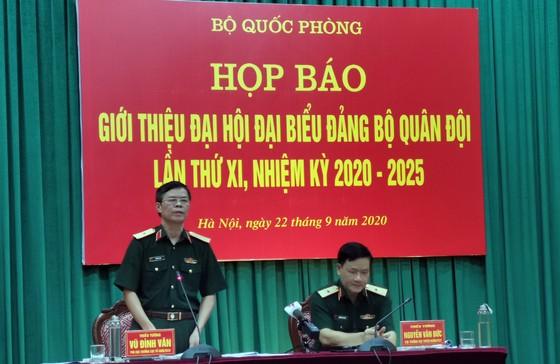 Tổng Bí thư, Chủ tịch nước Nguyễn Phú Trọng sẽ dự và trực tiếp chỉ đạo Đại hội Đảng bộ Quân đội lần thứ XI ảnh 2