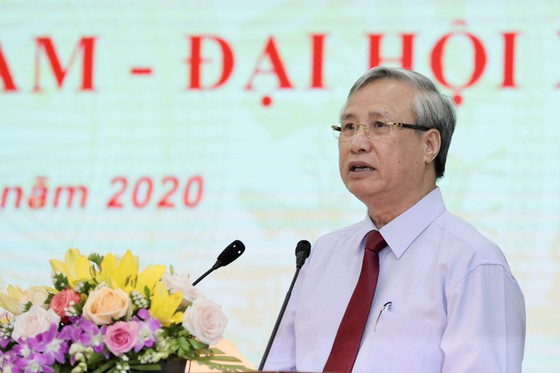 Khai trương Trang tin điện tử Đảng Cộng sản Việt Nam - Đại hội XIII ảnh 3