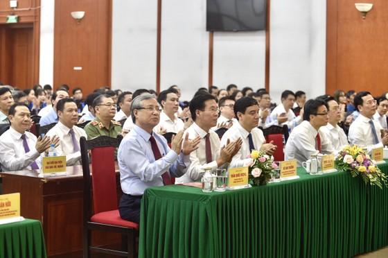 Khai trương Trang tin điện tử Đảng Cộng sản Việt Nam - Đại hội XIII ảnh 1