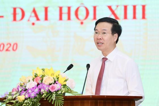 Khai trương Trang tin điện tử Đảng Cộng sản Việt Nam - Đại hội XIII ảnh 5