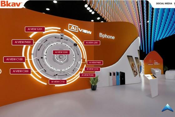 Trải nghiệm các dịch vụ số với công nghệ 3D tại ITU Virtual Digital World 2020 ảnh 4