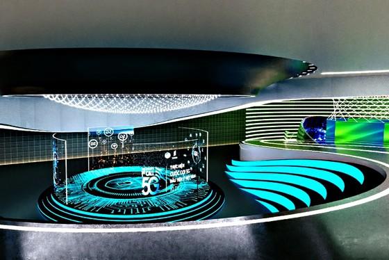 Trải nghiệm các dịch vụ số với công nghệ 3D tại ITU Virtual Digital World 2020 ảnh 1