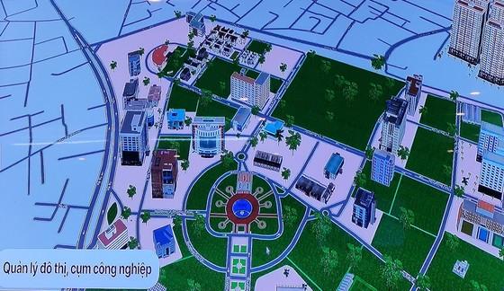 Ra mắt nền tảng bản đồ số MAP4D đầu tiên của Việt Nam ảnh 2