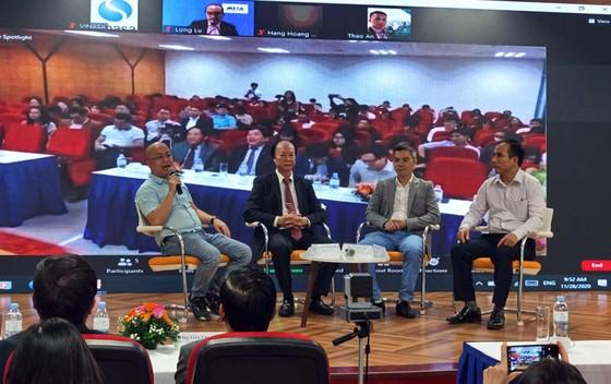 Ra mắt CLB Đầu tư khởi nghiệp công nghệ số Việt Nam ảnh 2