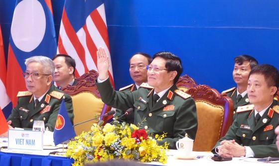 Khẳng định hợp tác quốc phòng vì một ASEAN gắn kết và chủ động thích ứng ảnh 2