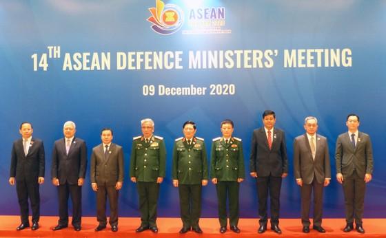 Khẳng định hợp tác quốc phòng vì một ASEAN gắn kết và chủ động thích ứng ảnh 1