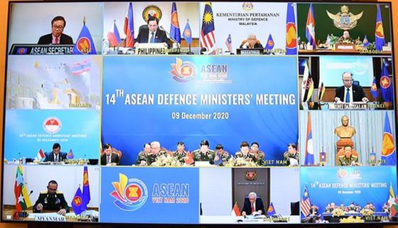 Khẳng định hợp tác quốc phòng vì một ASEAN gắn kết và chủ động thích ứng ảnh 5