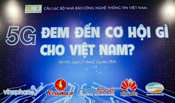 5G đem đến cơ hội gì cho Việt Nam? ảnh 3