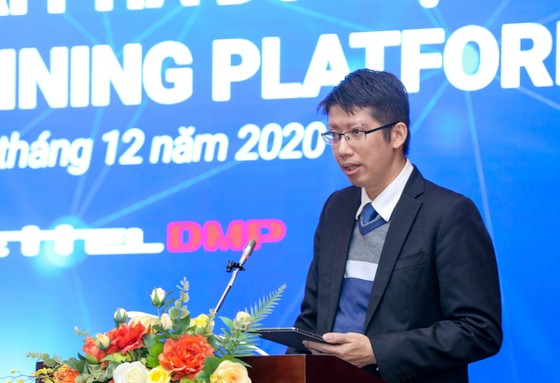 Ra mắt nền tảng khai phá dữ liệu do Việt Nam phát triển ảnh 2