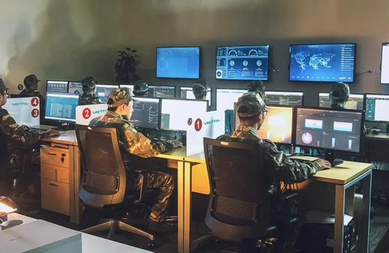 Viettel tham gia liên minh ngăn chặn tấn công và lừa đảo mạng toàn cầu ảnh 2