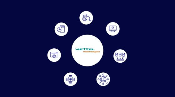 Viettel tham gia liên minh ngăn chặn tấn công và lừa đảo mạng toàn cầu ảnh 1