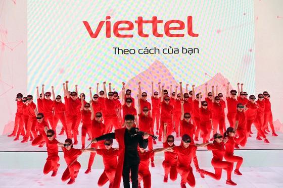 Nhận diện thương hiệu mới của Viettel và sứ mệnh tiên phong kiến tạo xã hội số ảnh 1
