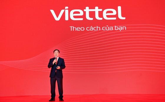 Nhận diện thương hiệu mới của Viettel và sứ mệnh tiên phong kiến tạo xã hội số ảnh 4