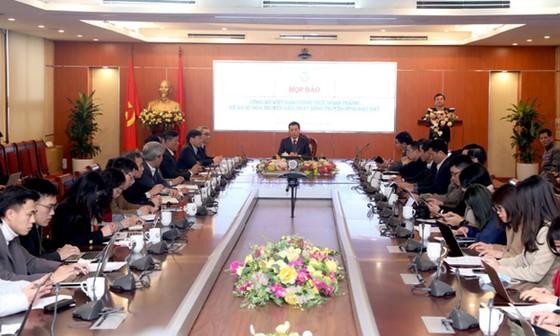Việt Nam chính thức hoàn thành số hóa truyền hình mặt đất ảnh 1