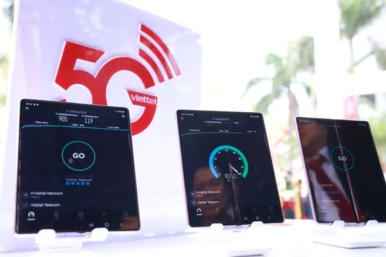 Khu công nghiệp đầu tiên ở Việt Nam được phủ sóng 5G ảnh 3