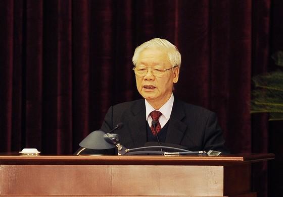 Thông qua đề cử nhân sự lãnh đạo chủ chốt của Đảng và Nhà nước nhiệm kỳ mới ảnh 2