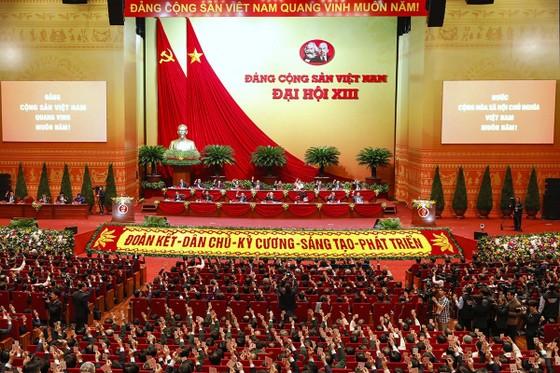 Phiên họp trù bị Đại hội đại biểu toàn quốc lần thứ XIII của Đảng Cộng sản Việt Nam ảnh 2