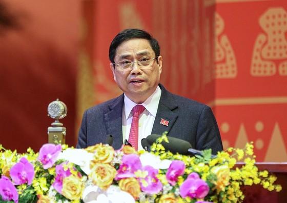 Phiên họp trù bị Đại hội đại biểu toàn quốc lần thứ XIII của Đảng Cộng sản Việt Nam ảnh 7