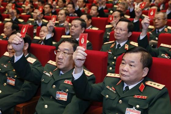 Phiên họp trù bị Đại hội đại biểu toàn quốc lần thứ XIII của Đảng Cộng sản Việt Nam ảnh 6