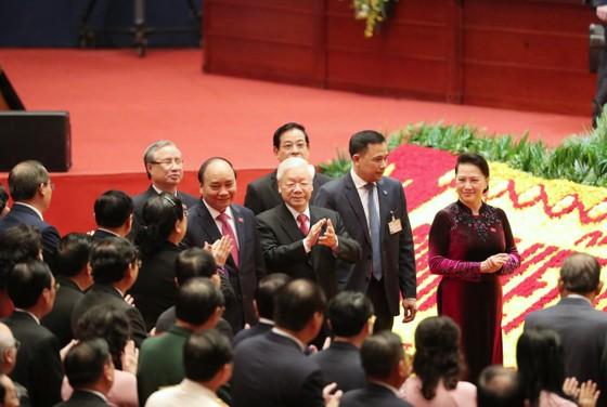 Phiên họp trù bị Đại hội đại biểu toàn quốc lần thứ XIII của Đảng Cộng sản Việt Nam ảnh 1